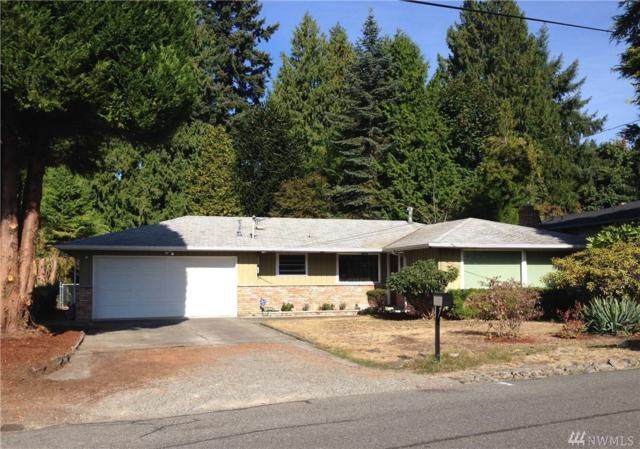 522 Woodland Wy, Kent, WA 98030 (#1195243) :: Real Estate Solutions Group
