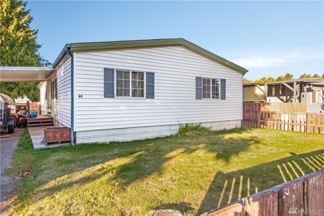 1450 Westside Hwy #65, Kelso, WA 98626 (#1195246) :: Ben Kinney Real Estate Team