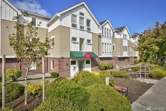 232 4th Ave S #101, Edmonds, WA 98020 (#1195260) :: Ben Kinney Real Estate Team