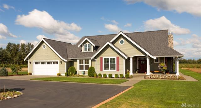 470 W Wiser Lake Rd, Ferndale, WA 98248 (#1195264) :: Ben Kinney Real Estate Team
