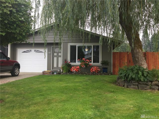 409 Fir St, McCleary, WA 98557 (#1195308) :: Ben Kinney Real Estate Team