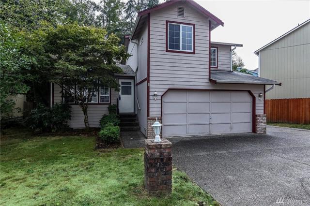 282 Sage St, Port Orchard, WA 98366 (#1195315) :: Mike & Sandi Nelson Real Estate