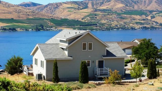 201 Orchard View Dr, Chelan, WA 98816 (#1195345) :: Nick McLean Real Estate Group