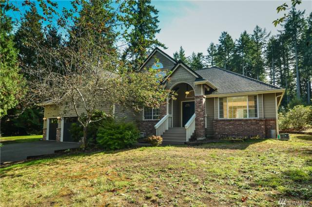 7617 78th Lp NW, Olympia, WA 98502 (#1195366) :: Northwest Home Team Realty, LLC
