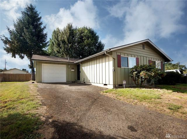 701 S 9th Ave, Kelso, WA 98626 (#1195373) :: Ben Kinney Real Estate Team