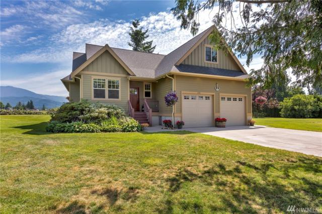 525 E 3rd St, Sumas, WA 98295 (#1195400) :: Ben Kinney Real Estate Team
