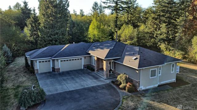 19706 38th Dr NW, Stanwood, WA 98292 (#1195411) :: Real Estate Solutions Group