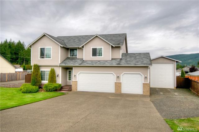 122 Summit Lp, McCleary, WA 98557 (#1195417) :: Ben Kinney Real Estate Team