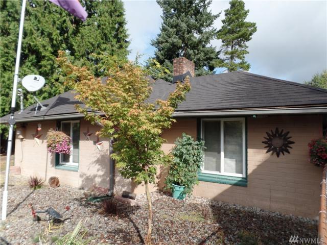222 SW Cummings St, Castle Rock, WA 98611 (#1195451) :: Ben Kinney Real Estate Team