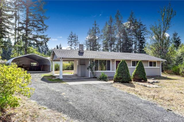 31 SE Valley Lane, Shelton, WA 98584 (#1195464) :: Ben Kinney Real Estate Team