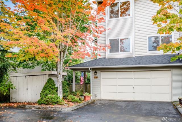 4808 NE Sunset Blvd B101, Renton, WA 98059 (#1195465) :: Ben Kinney Real Estate Team