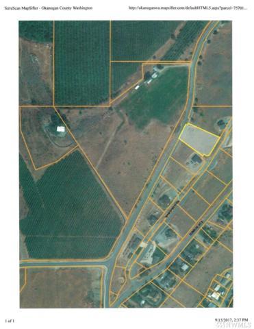 0 Mansfield Drive, Okanogan, WA 98840 (#1195466) :: Ben Kinney Real Estate Team