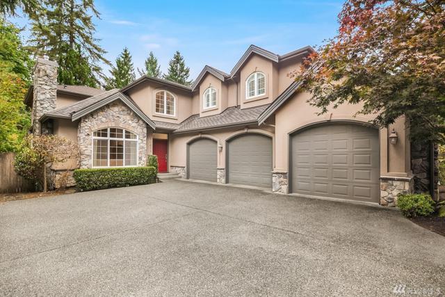 10638 SE 20th St, Bellevue, WA 98004 (#1195474) :: Ben Kinney Real Estate Team