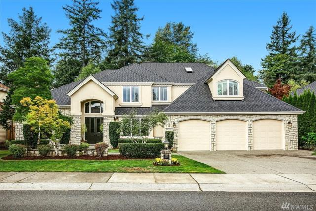 1127 268th Wy SE, Sammamish, WA 98075 (#1195482) :: Windermere Real Estate/East