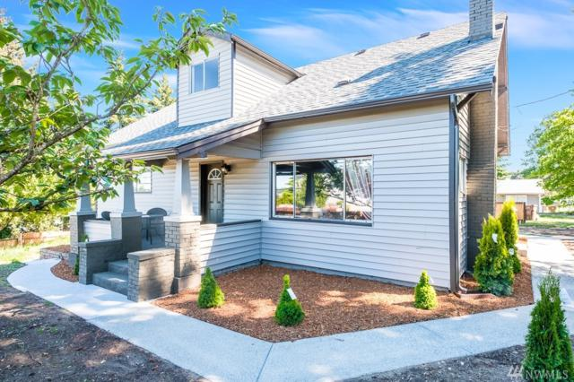 4018 S 66th St, Tacoma, WA 98409 (#1195489) :: Ben Kinney Real Estate Team
