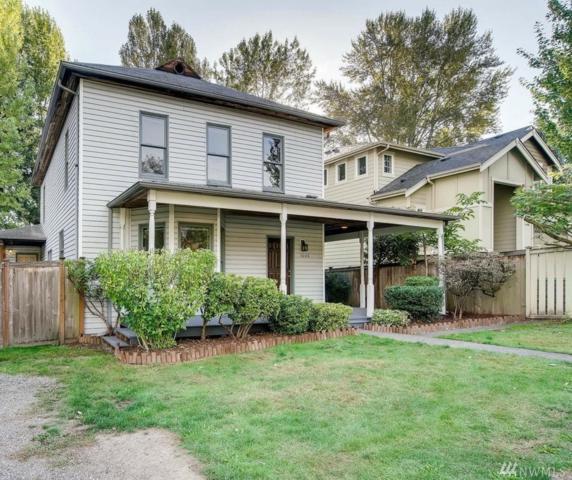 3606 Meadow Ave N, Renton, WA 98056 (#1195502) :: Ben Kinney Real Estate Team
