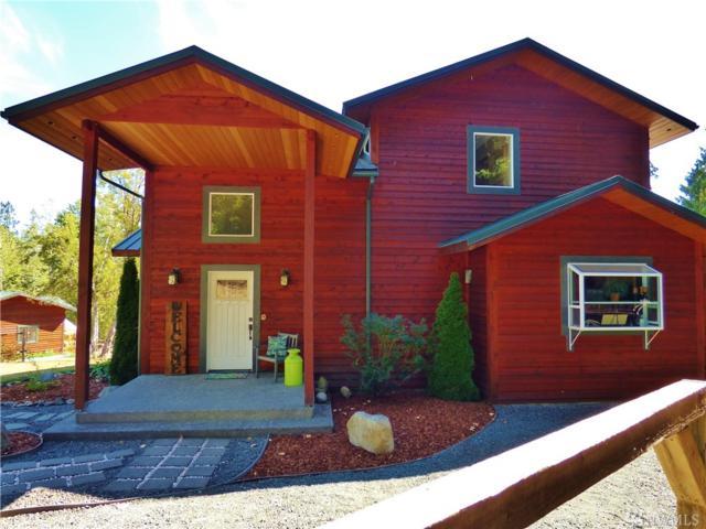 593 Colville Rd, Port Angeles, WA 98363 (#1195503) :: Ben Kinney Real Estate Team