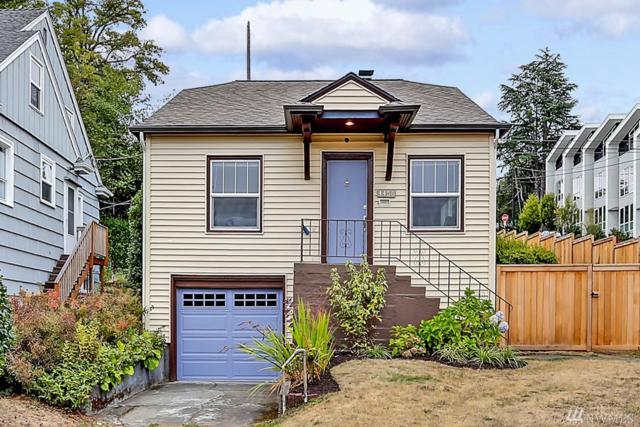 4456 46th Ave SW, Seattle, WA 98116 (#1195504) :: Ben Kinney Real Estate Team