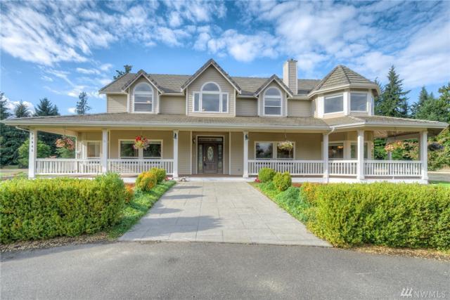 22003 63rd St E, Lake Tapps, WA 98391 (#1195537) :: Ben Kinney Real Estate Team