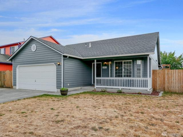 15413 NE 91st St, Vancouver, WA 98682 (#1195548) :: Ben Kinney Real Estate Team