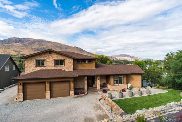 23215 Columbia Pointe Lane, Orondo, WA 98843 (#1195560) :: Ben Kinney Real Estate Team