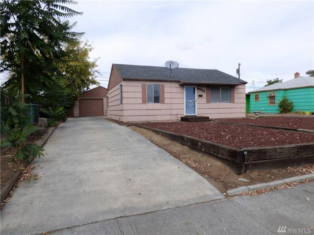 238 W Knolls Vista Dr, Moses Lake, WA 98837 (#1195562) :: Ben Kinney Real Estate Team
