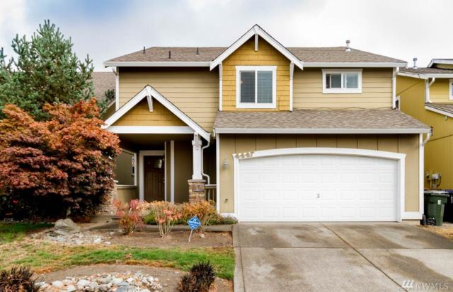 4447 S 76th St Ct, Tacoma, WA 98409 (#1195572) :: Ben Kinney Real Estate Team