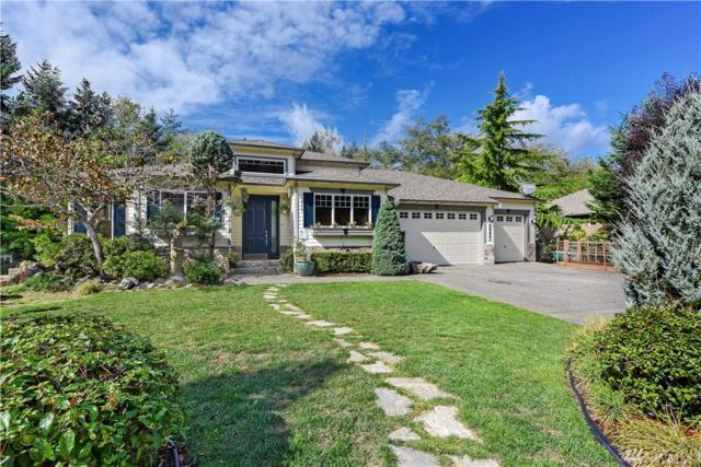 9443 Capstan Dr NE, Bainbridge Island, WA 98110 (#1195579) :: Mike & Sandi Nelson Real Estate