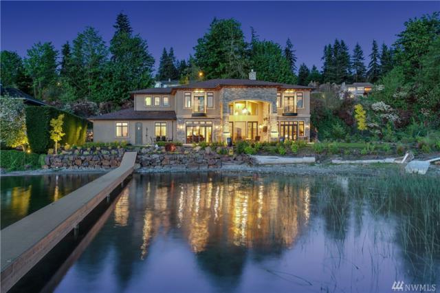 415 E Lake Sammamish Shore Lane NE, Sammamish, WA 98074 (#1195581) :: Ben Kinney Real Estate Team