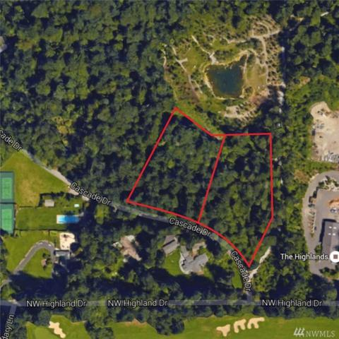 170 NW Cascade Dr, Shoreline, WA 98177 (#1195612) :: Windermere Real Estate/East