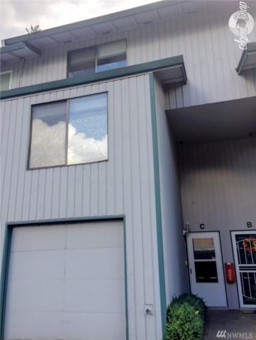 4004 S 158th St C, Tukwila, WA 98188 (#1195618) :: Ben Kinney Real Estate Team