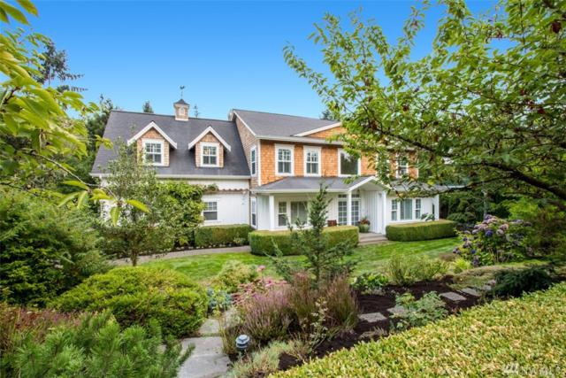 270 Eakin Dr NW, Bainbridge Island, WA 98110 (#1195632) :: Mike & Sandi Nelson Real Estate