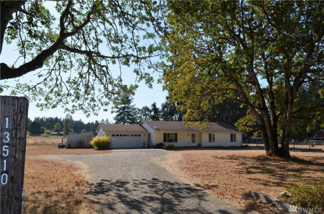 13510 Military Rd SE, Rainier, WA 98576 (#1195650) :: Ben Kinney Real Estate Team