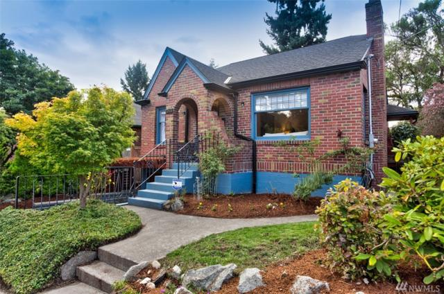 7045 18th Ave NW, Seattle, WA 98117 (#1195683) :: Ben Kinney Real Estate Team