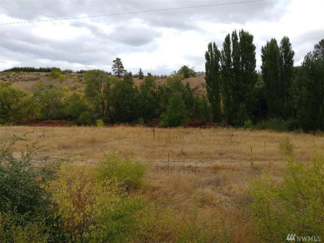 20 Loomis Oroville Rd, Tonasket, WA 98855 (#1195684) :: Ben Kinney Real Estate Team