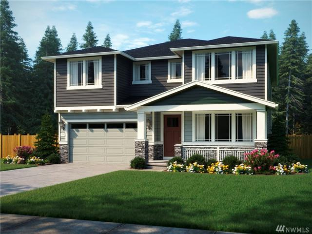23517 SE 45th Place Lot25, Sammamish, WA 98075 (#1195695) :: Windermere Real Estate/East