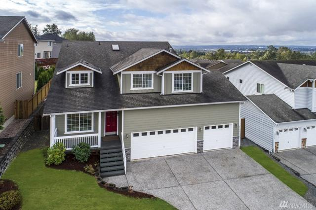 6902 38th Place NE, Marysville, WA 98270 (#1195752) :: Real Estate Solutions Group