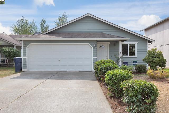 4334 149th St NE, Marysville, WA 98271 (#1195761) :: Ben Kinney Real Estate Team