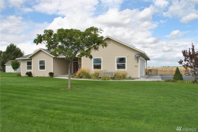 8082 Road 2.4 NE, Moses Lake, WA 98837 (#1195772) :: Ben Kinney Real Estate Team
