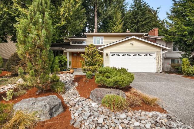 15926 SE 48th Drive, Bellevue, WA 98006 (#1195800) :: Ben Kinney Real Estate Team