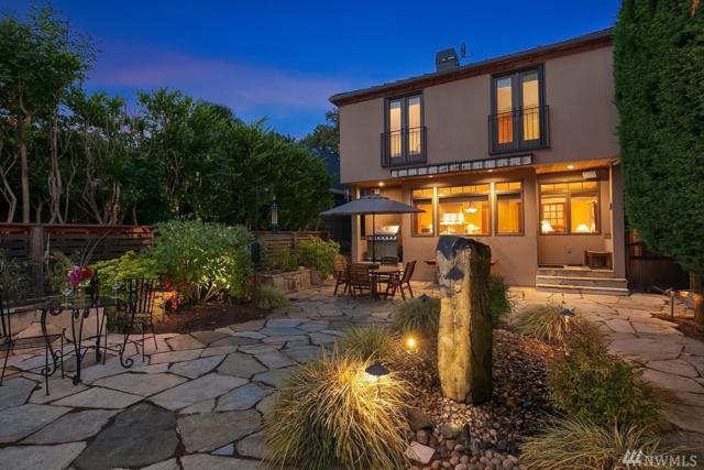 1507 42nd Ave E, Seattle, WA 98112 (#1195835) :: Ben Kinney Real Estate Team