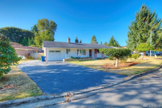 4627 S 256th St, Kent, WA 98032 (#1195868) :: Keller Williams Realty Greater Seattle