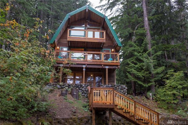 821 Snoqualmie Dr, Snoqualmie Pass, WA 98068 (#1195870) :: Ben Kinney Real Estate Team