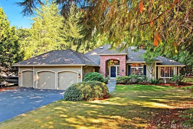 5010 243rd Ave NE, Redmond, WA 98053 (#1195876) :: Ben Kinney Real Estate Team