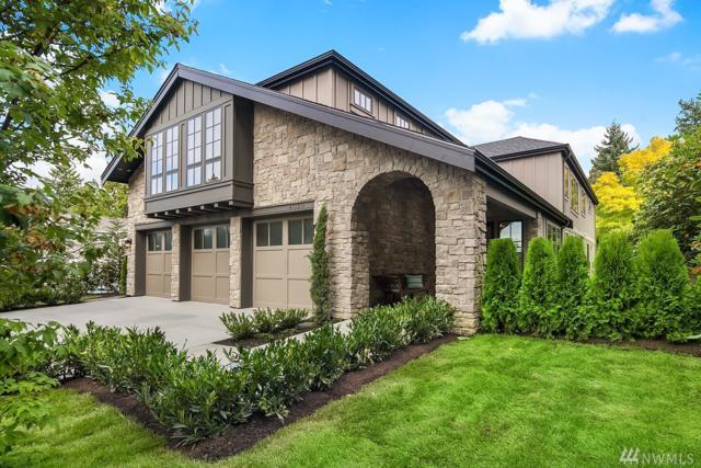 4020 94th Ave NE, Yarrow Point, WA 98004 (#1195889) :: Ben Kinney Real Estate Team