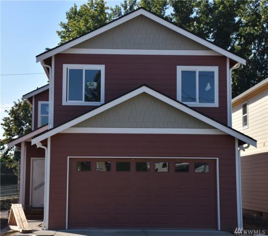 1023 12th St, Bremerton, WA 98337 (#1195905) :: Mike & Sandi Nelson Real Estate
