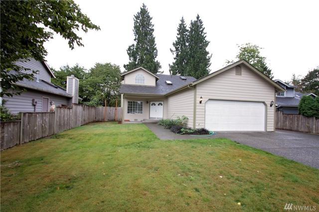 3614 Olympic St SE, Auburn, WA 98002 (#1195941) :: Ben Kinney Real Estate Team