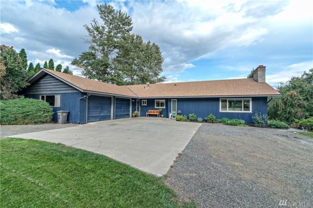 600 N Willow, Ellensburg, WA 98926 (#1195943) :: Ben Kinney Real Estate Team