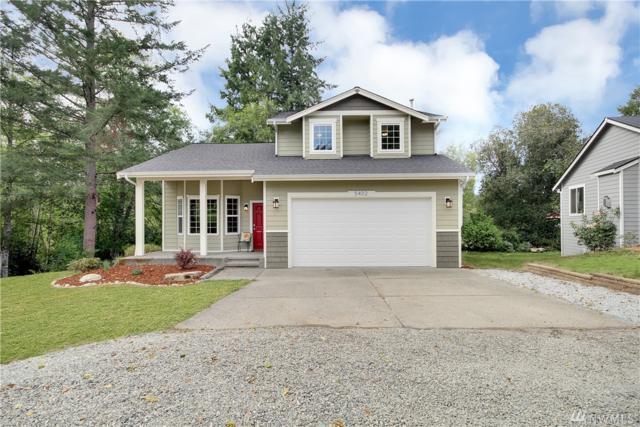 5402 Par Fore Dr SE, Port Orchard, WA 98367 (#1195960) :: Ben Kinney Real Estate Team