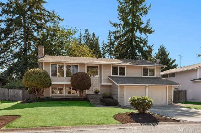 8317 NE 121st Place, Kirkland, WA 98034 (#1195963) :: Windermere Real Estate/East